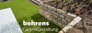 Logo Behrens