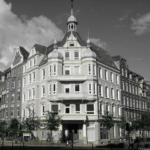 Architekt Kiel bendfeldt herrmann franke bdla architekten tel 0431 99796
