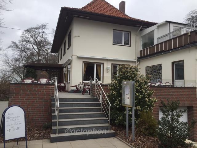 ▷ Bergschänke Kreitz Restaurant u. Cafè, Tobias ✅ | Tel. (05108 ...