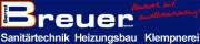 Logo Bernd Breuer GmbH