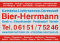 Bernd Herrmann Getränkehandel Darmstadt