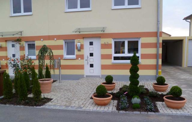 Garten Und Landschaftsbau Augsburg ▷ bernd und uwe gärtner gbr garten- und landschaftsbau ✅ | tel