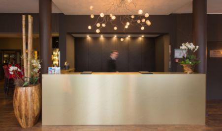 Best Western Hotel Obermuhle Wolf Garmisch Partenkirchen Telefon