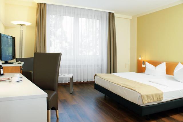 Best Western Macrander Hotels Dresden Leipziger Vorstadt
