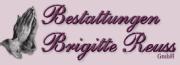 Bestattungen Brigitte Reuss GmbH Nürnberg