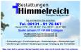 Bestattungen Himmelreich (Inh. Georgios Karagiannidis) Erlangen