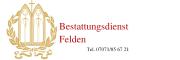 Bestattungsdienst Felden Tübingen Tübingen