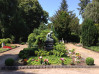 Grabanlage für Urnen anonym/halbanonym
