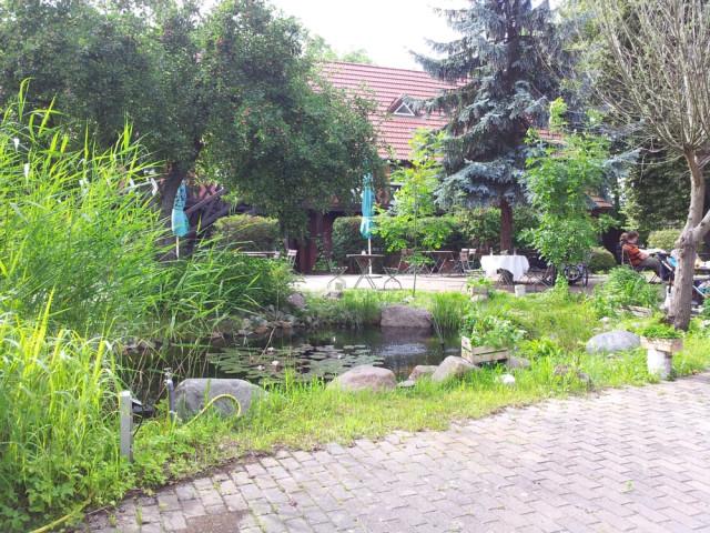▷ Bio-Hotel Kolonieschänke Burg ✅ | Tel. (035603) 685... ☎ -
