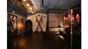 Bizarr-Erotik-Studio Castell Roissy München