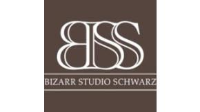 Logo Bizarr Studio Schwarz