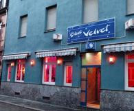 blue velvet haus 9 exklusives bordell in mannheim tel 0621 3111. Black Bedroom Furniture Sets. Home Design Ideas