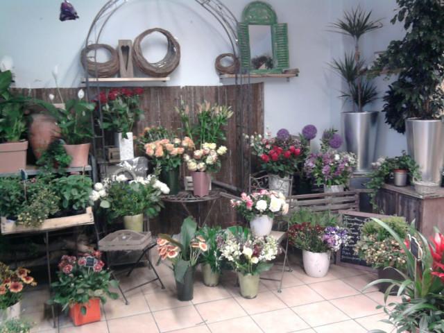 ▷ Blütenhimmel Blumenladen | Tel. (089) 954412... ☎ Bewertung