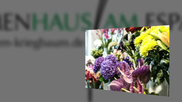 Blumen Fürth