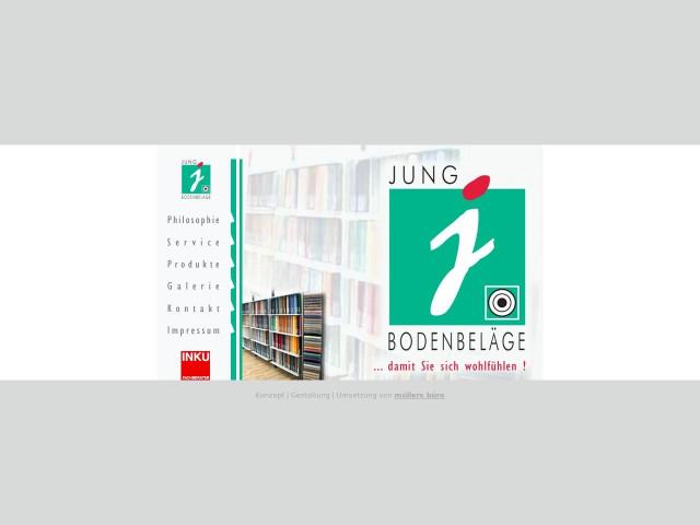Bodenbelage Jung Inh Jung Tokarczyk Sara Tel 06374 53