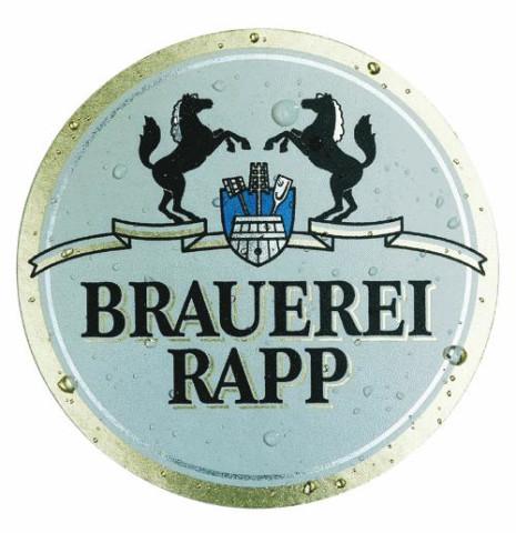 ▷ Brauerei Rapp KG Getränkeheimservice ✅   Tel. (08238) 309... ☎ -