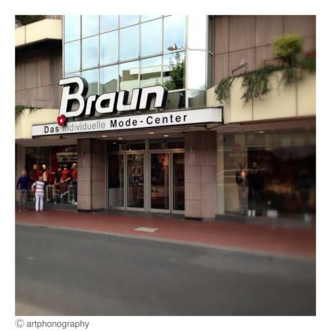 Braun Rudolf Bekleidungshandel Moers | Öffnungszeiten