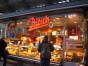 Brezelbäckerei Ditsch GmbH Fil. Frankfurt, Hbf-Querbahnsteig Frankfurt am Main