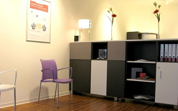 ▷ BUBLITZ Einrichtungen für Unternehmen Büromöbel & Büroplanung ...