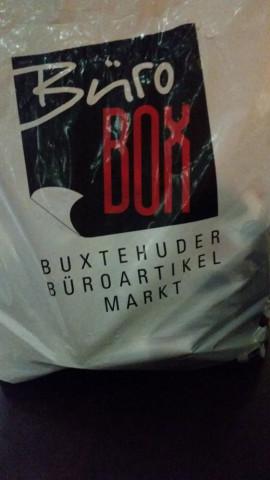 Buro Box Buxtehuder Buroartikel Markt Tel 04161 7140