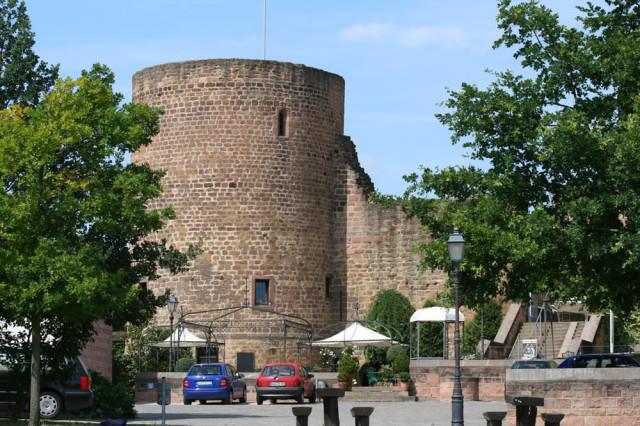 ▷ Burgschänke Neuleiningen Inh. Johannes Adam ✅ | Tel. (06359) 29 ...