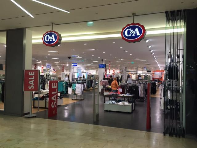C A Mode Herrenmode Hamburg Bramfeld 65 Bewertungen