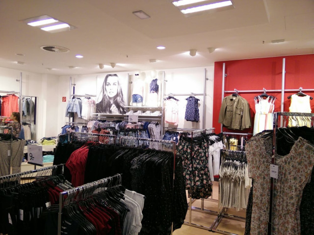 C A Mode Damenmode Hamburg Barmbek Süd 39 Bewertungen