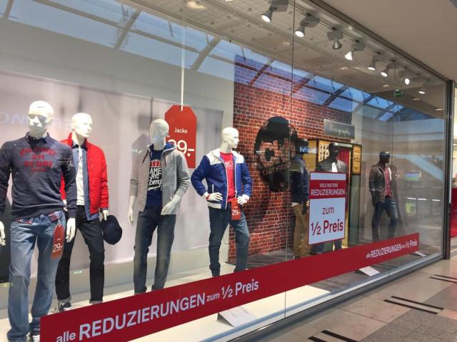 C A Mode Damenmode Hamburg Harburg 112 Bewertungen