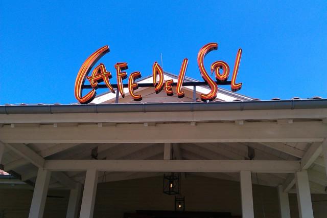 Cafe Del Sol Marl Marl