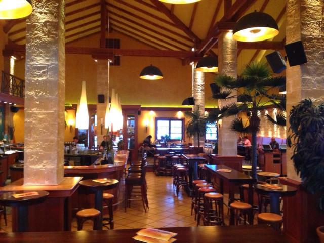 Cafe Del Sol Bayreuth