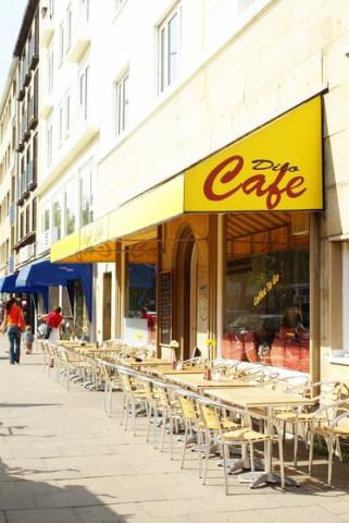 38b4a4cf7e ▷ Cafe dilo | Tel. (040) 41066... ☎ Bewertung, Adresse