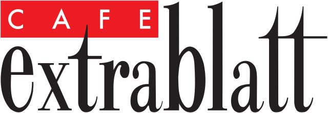 Cafe Extrablatt Logo