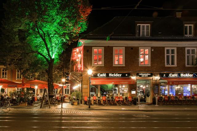 Cafe Heider Tel 0331 27055 Bewertung Adresse