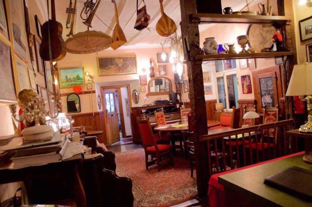 Café Piano Und Künstlerkeller Tel 06251 9399