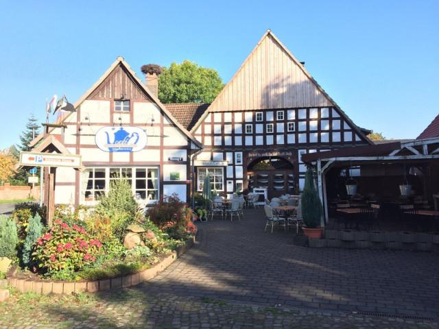 Cafe Unter Dem Storchennest Tel 05031 9493