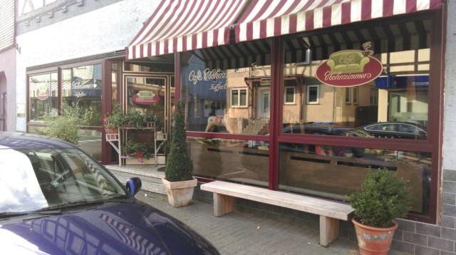 ▷ café wohnzimmer ✅ | tel. (06661) 70998 ☎ - 11880, Wohnzimmer