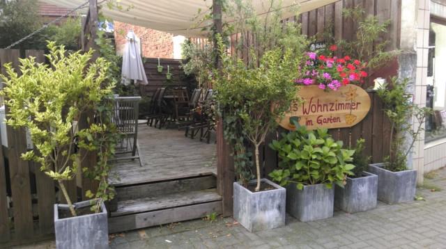 Café Wohnzimmer Tel 06661 70998 Bewertung