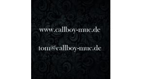 Callboy Tom München