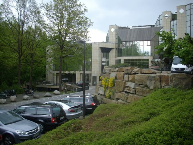 Hohensyburg Adresse