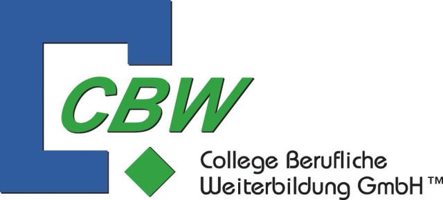 cbw college berufliche weiterbildung gmbh berlin aus