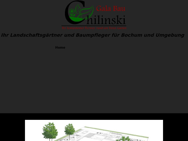 Galabau Bochum chilinski galabau tel 0234 70909 öffnungszeiten