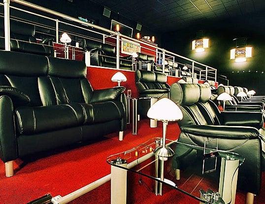 Essen Kino Cinemaxx