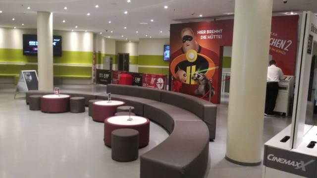 Offenbach Kino Cinemaxx Programm