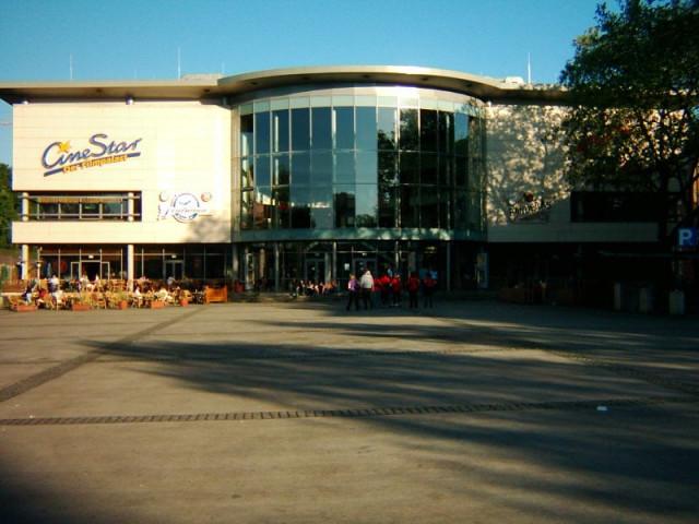 Cinestar - Der Filmpalast Jena