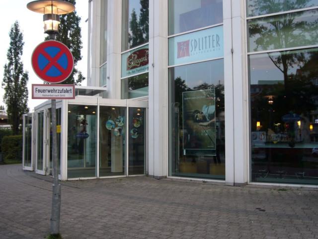 Kino Saarbrücken