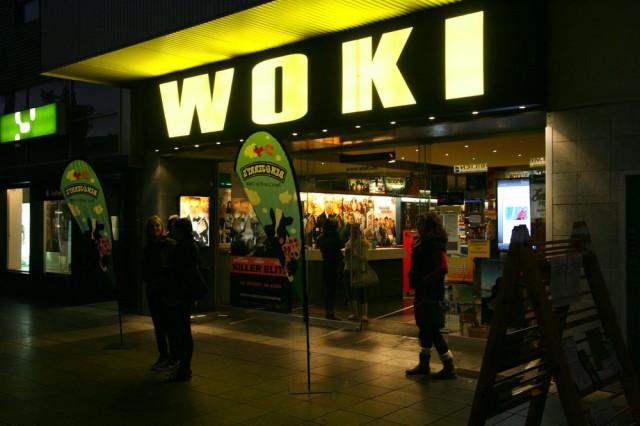 Woki - Dein Kino!