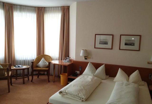City Hotel Kempten Garni