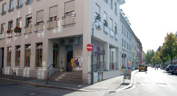 Copy Print Mainz