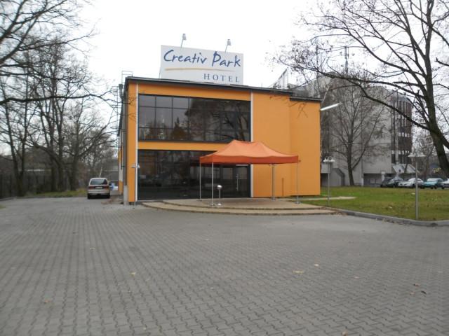 Creativ Park Hotel Daniel Kopp Nurnberg Gleisshammer Offnungszeiten
