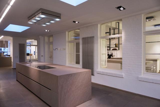 ▷ Cucina GmbH Küchen- und Badstudio Büro für Innenarchitektur ...